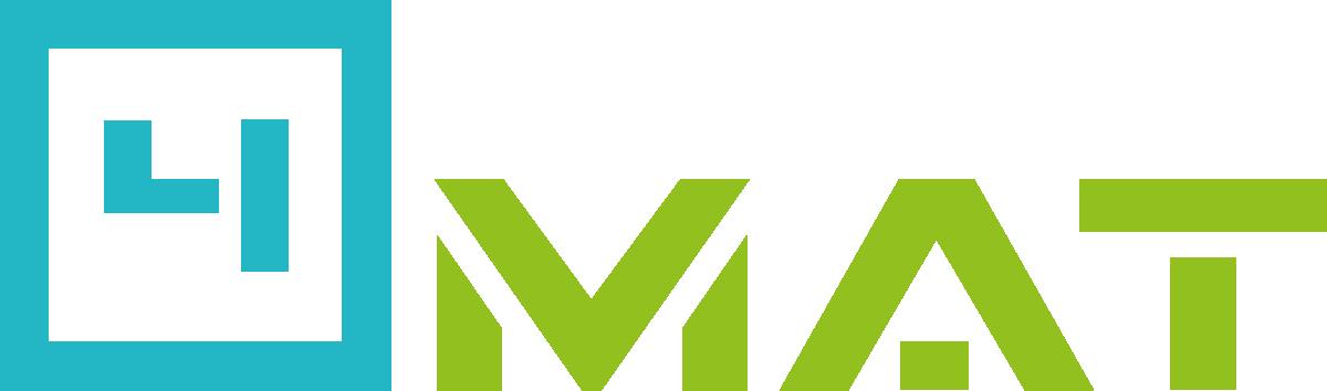 4mat logo