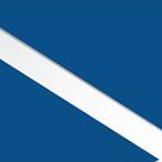 Niebieski/Biały