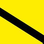 Żółty/Czarny