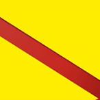 Żółty/Czerwony