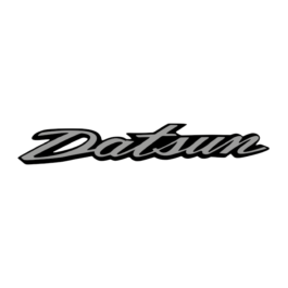 DATSUN Emblemat tylny