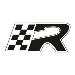 CUPRA R Emblemat przedni