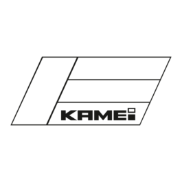 KAMEI Emblemat przedni