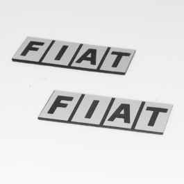 FIAT Emblemat wewnętrzny