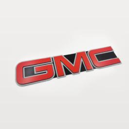 GMC Emblemat przedni