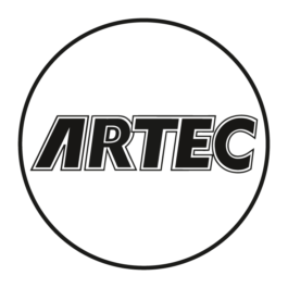 ARTEC Dekielki do felg grawerowane kpl.